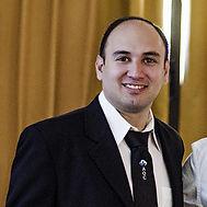 Rodrigo Gomez Martinez