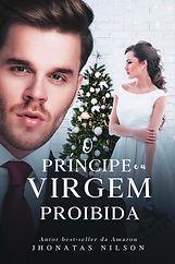 Jhonatas Nilson - O Príncipe e a Virgem