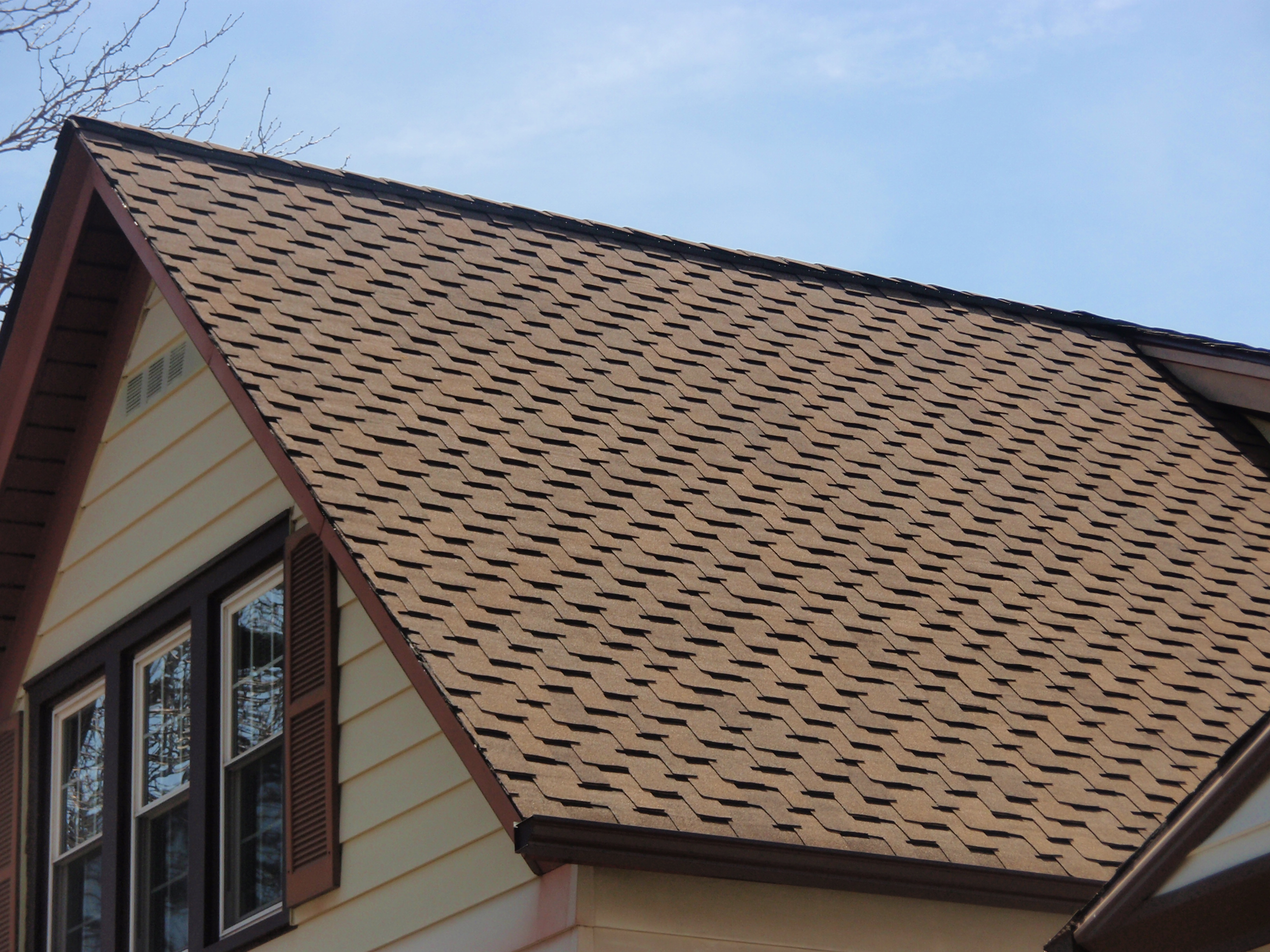 Milwaukee roofing