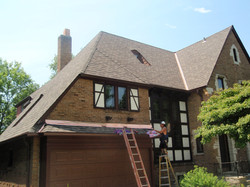 Milwaukee Roofer