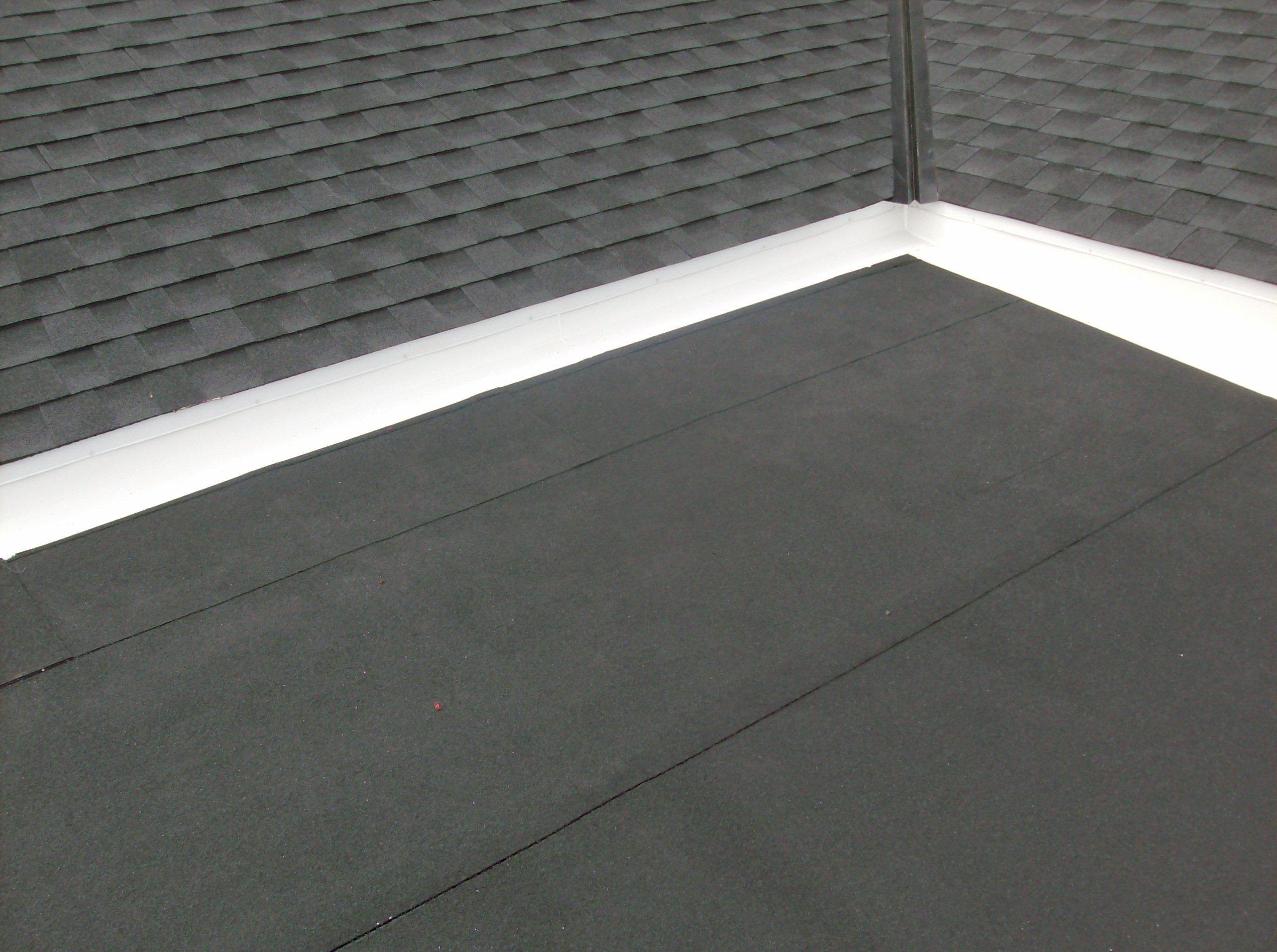 New roof Waukesha