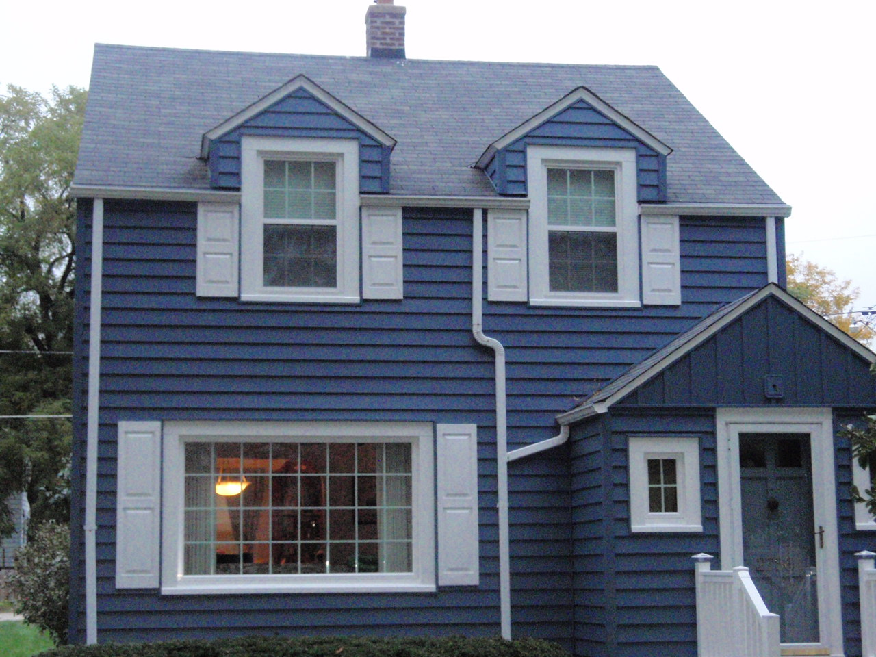 Milwaukee Siding Contractor