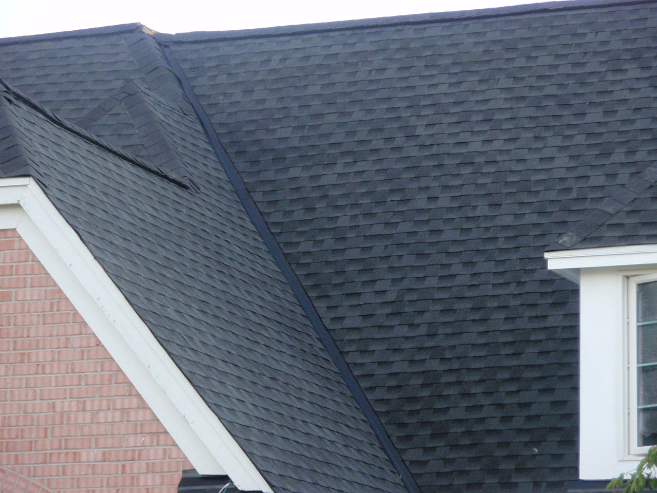 Franklin Roofing