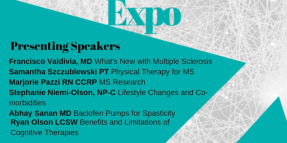 Multiple Sclerosis Expo