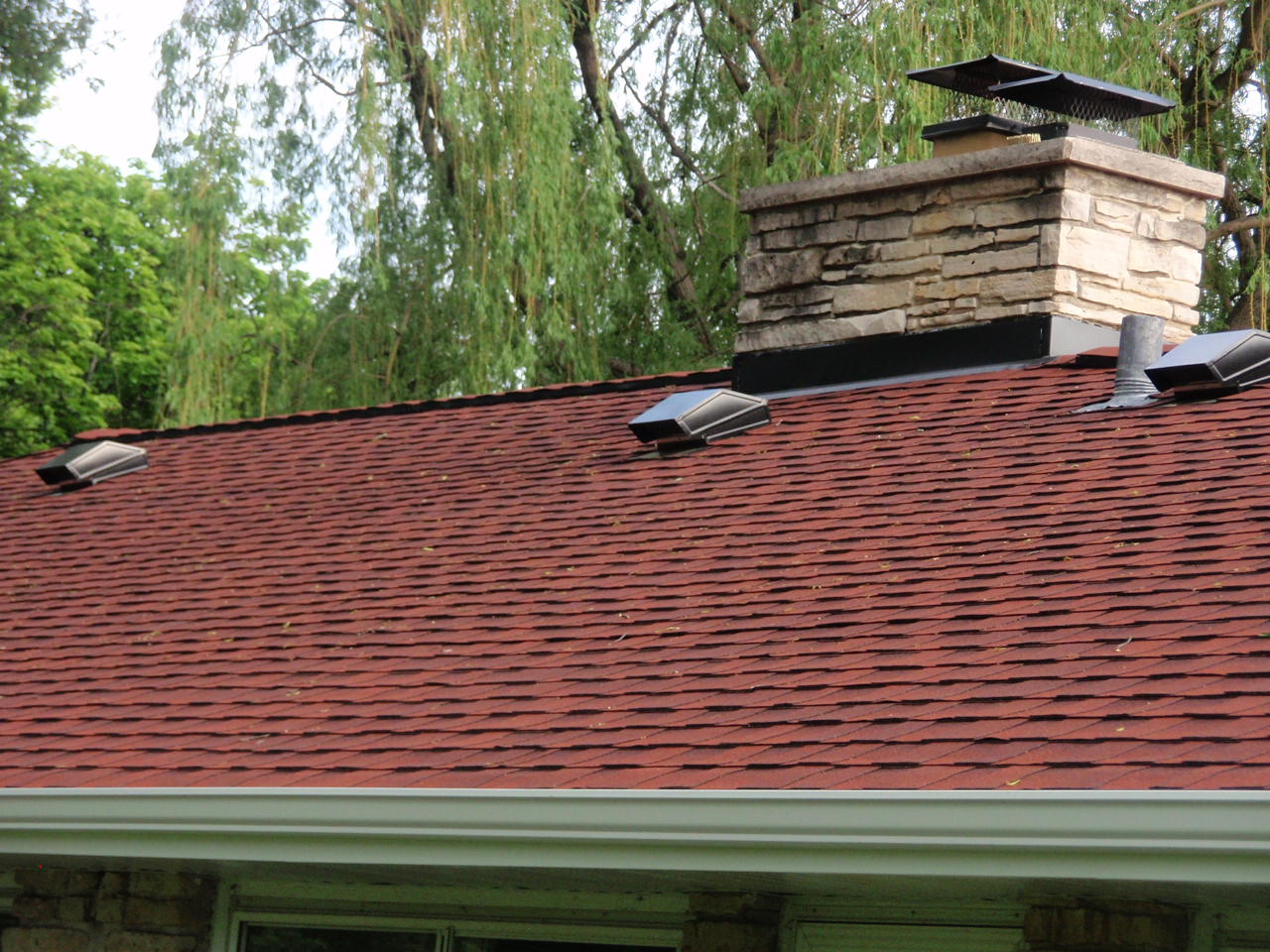 Brookfield Roof