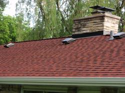 Brookfield Roof