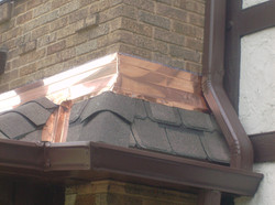 Shorewood roof installation