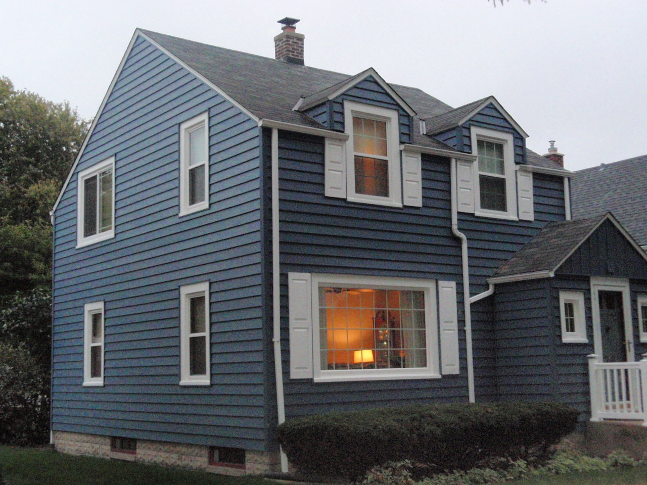 Siding contractor Milwaukee