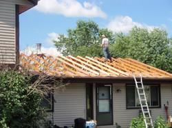 Waukesha Roof Installation