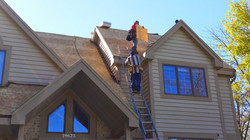 Brookfield Roofing Installation