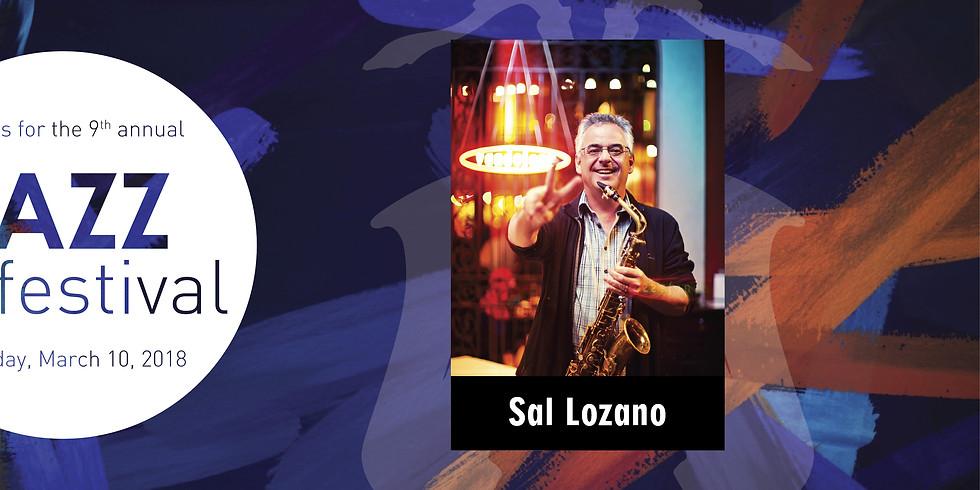 Shawano Jazz Festival 2018