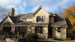 New Roof Brookfield