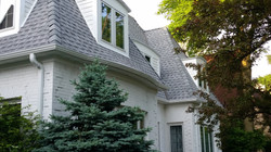 Whitefish Bay Roof, gutters, siding