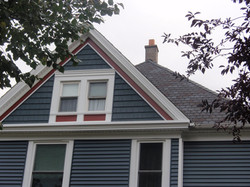 Milwaukee siding and roofing