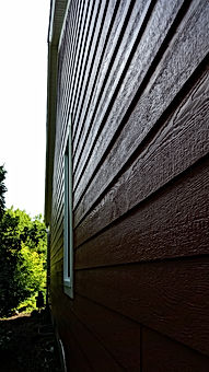 Milwaukee LP Siding Contractor