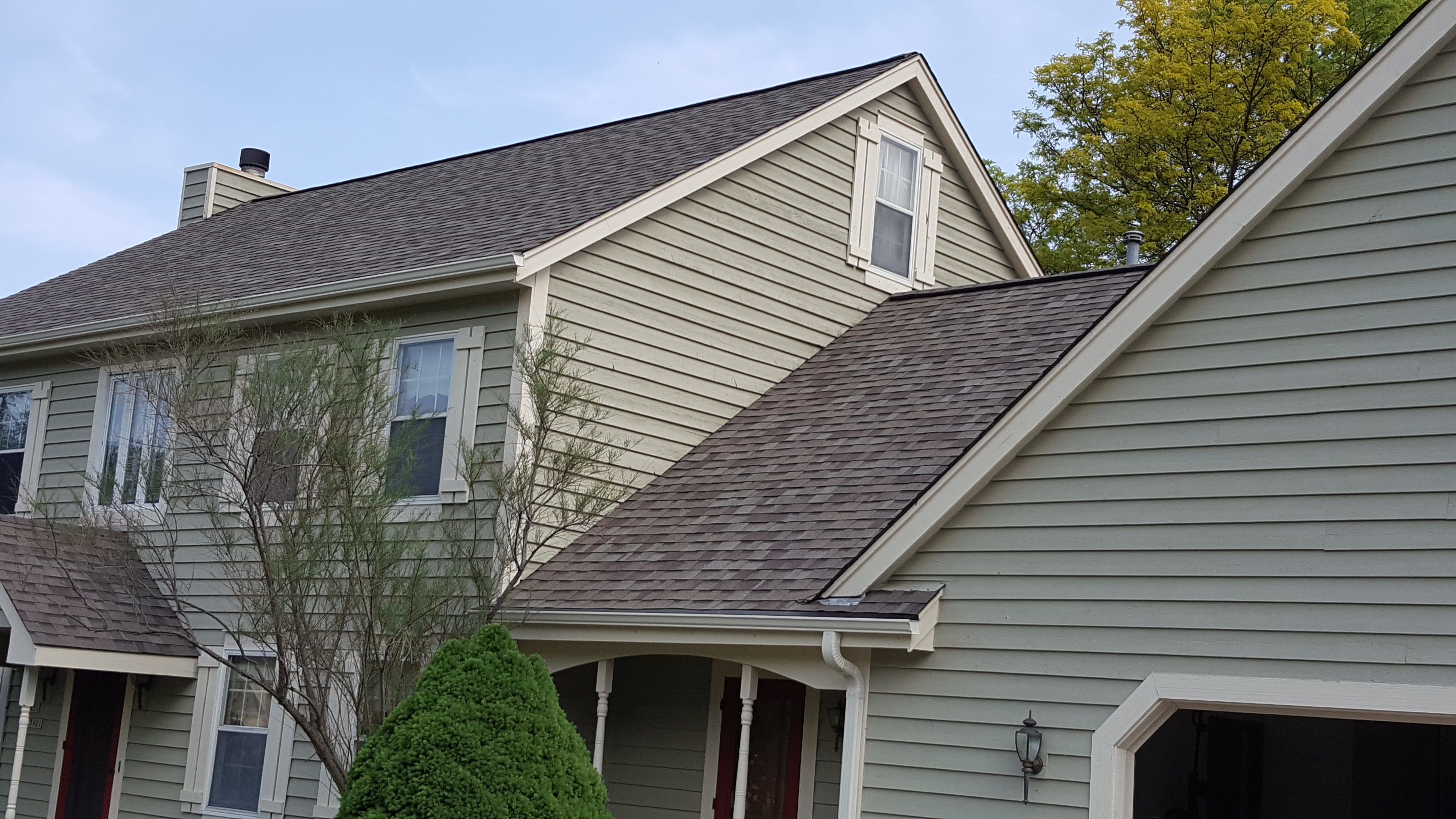 Owens Corning Duration Roof