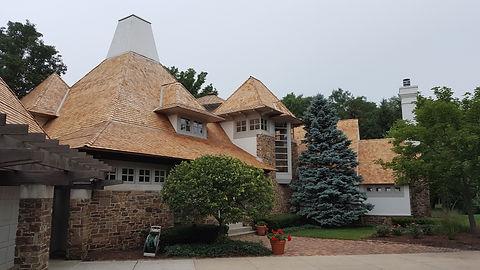 Roofing Contractor Milwaukee