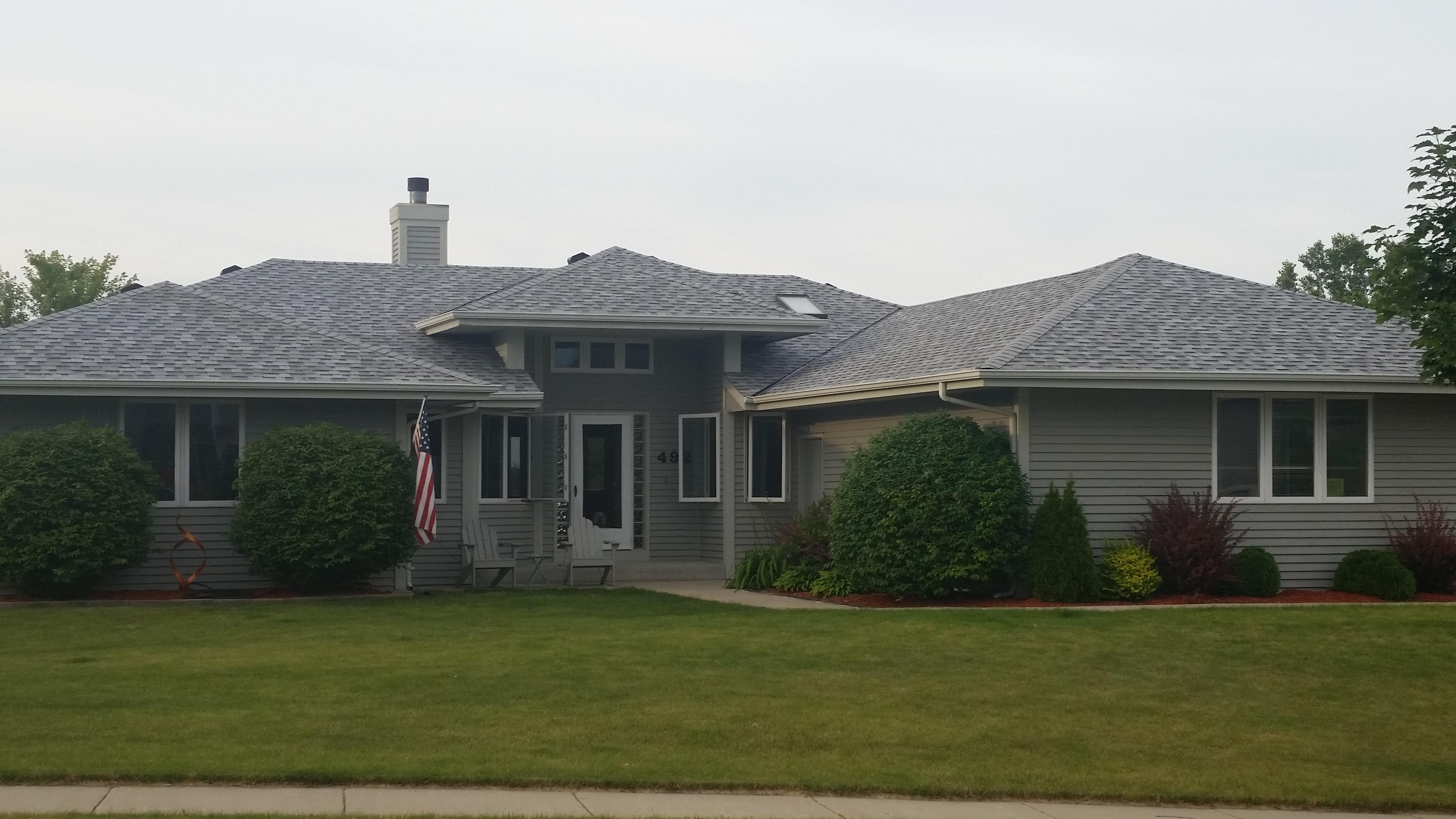 Pewaukee Roofing Installation