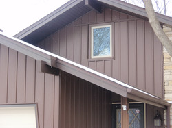 West Allis Siding Contractor
