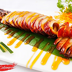 BBQ Calamari