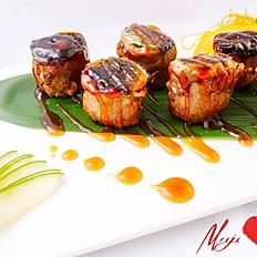 Beef Nagimaki