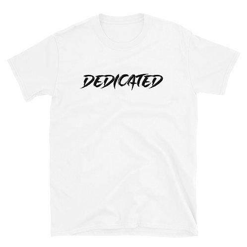 Dedicated White Shirt