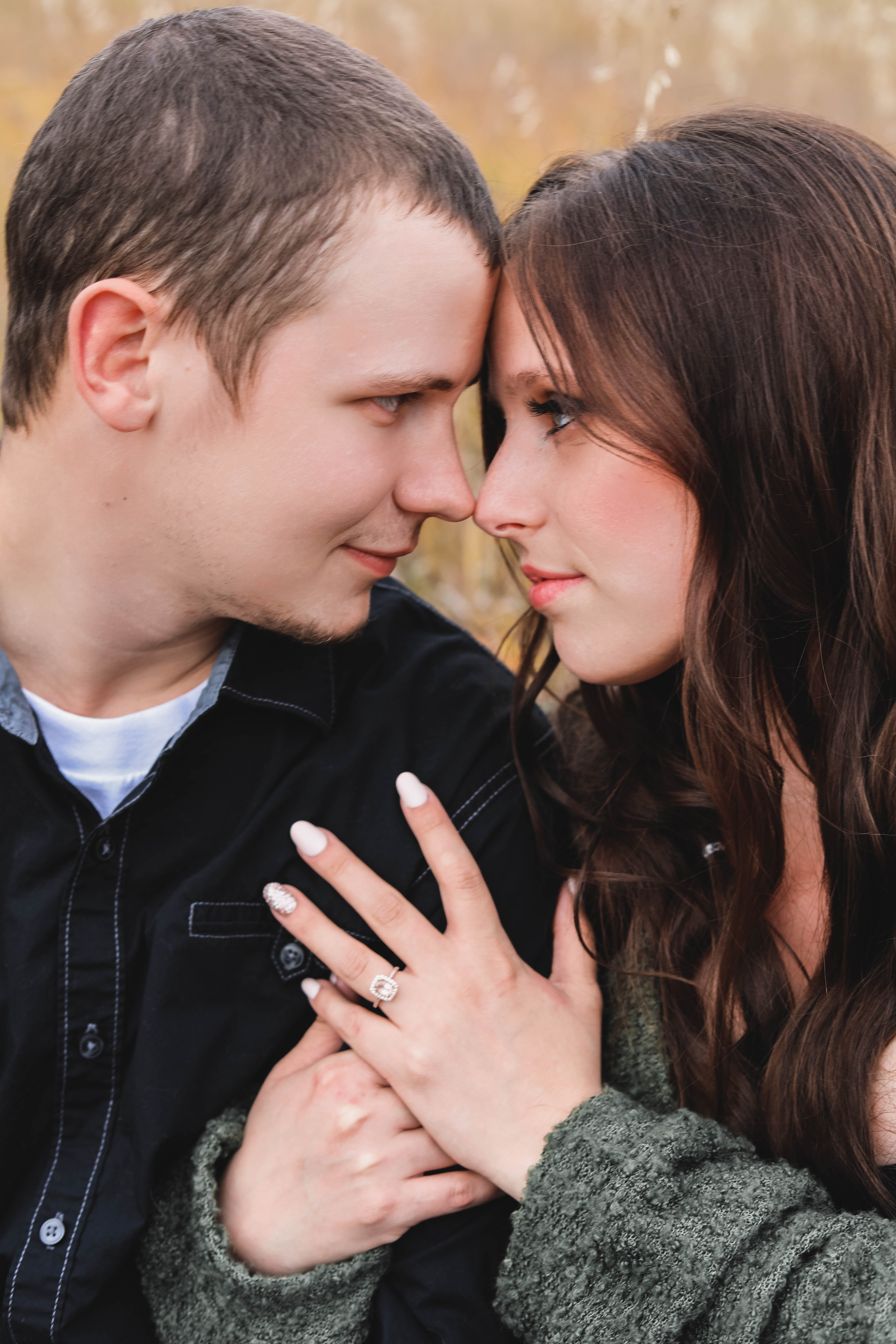 Engagement Photographhy