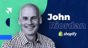 Why working remotely is the future with John Riordan of Shopify