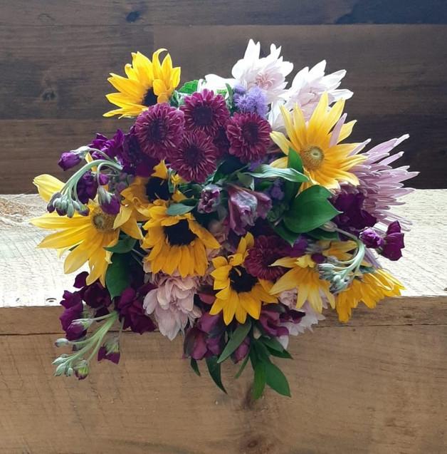 The Royal Bouquet