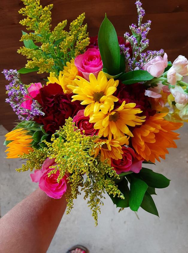 Autumn Bouquet 1