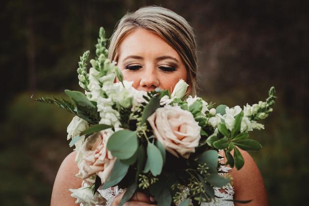 Classic Pastel Bouquet