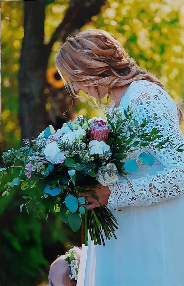 Courtney's Bouquet