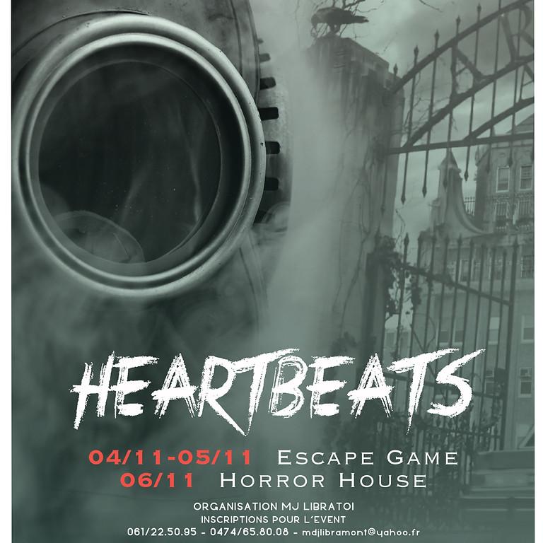 Heartbeats (escape game)