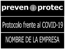Sello Cert. Prot. frente COVID-19 040321