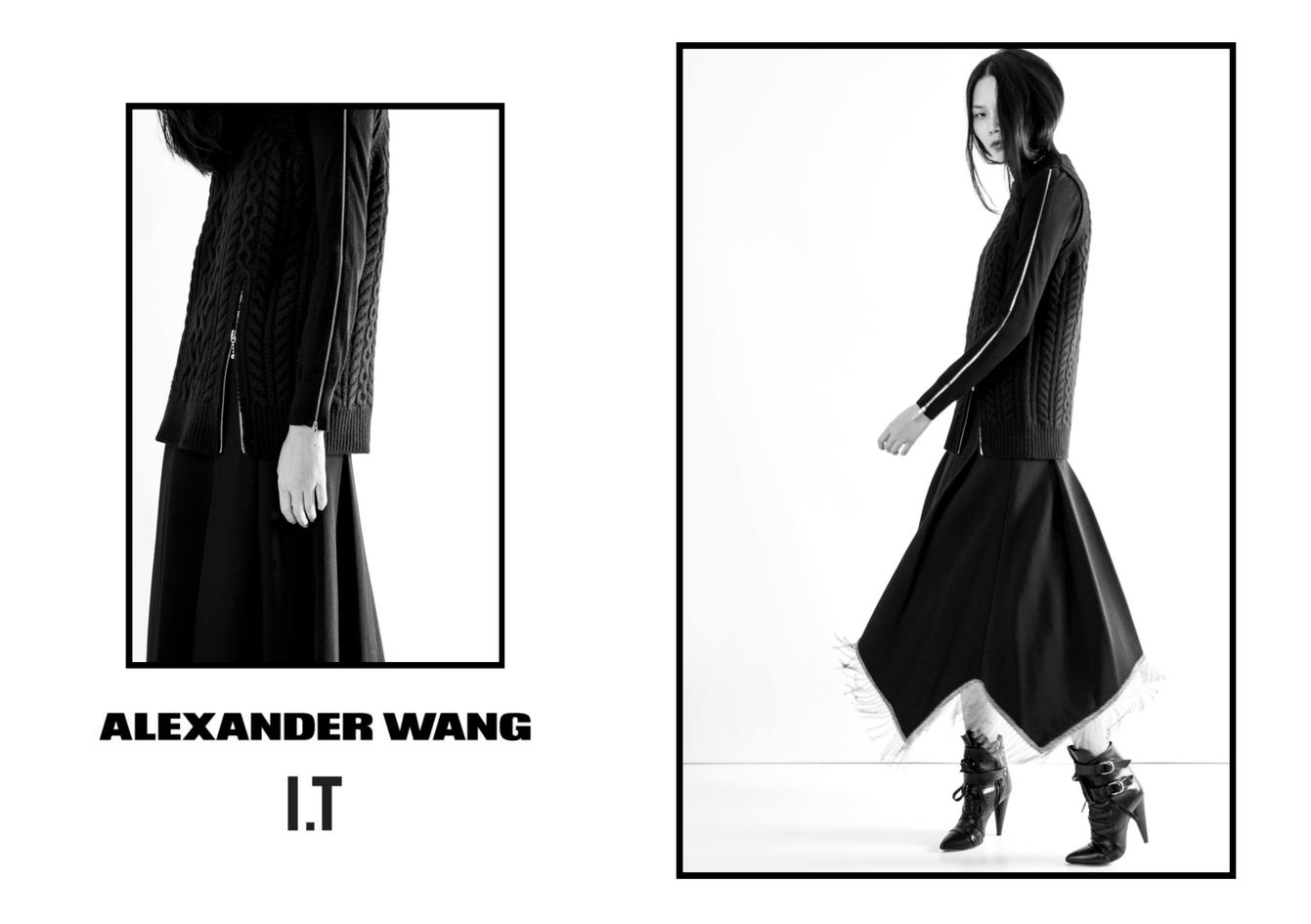 Wang x I.T