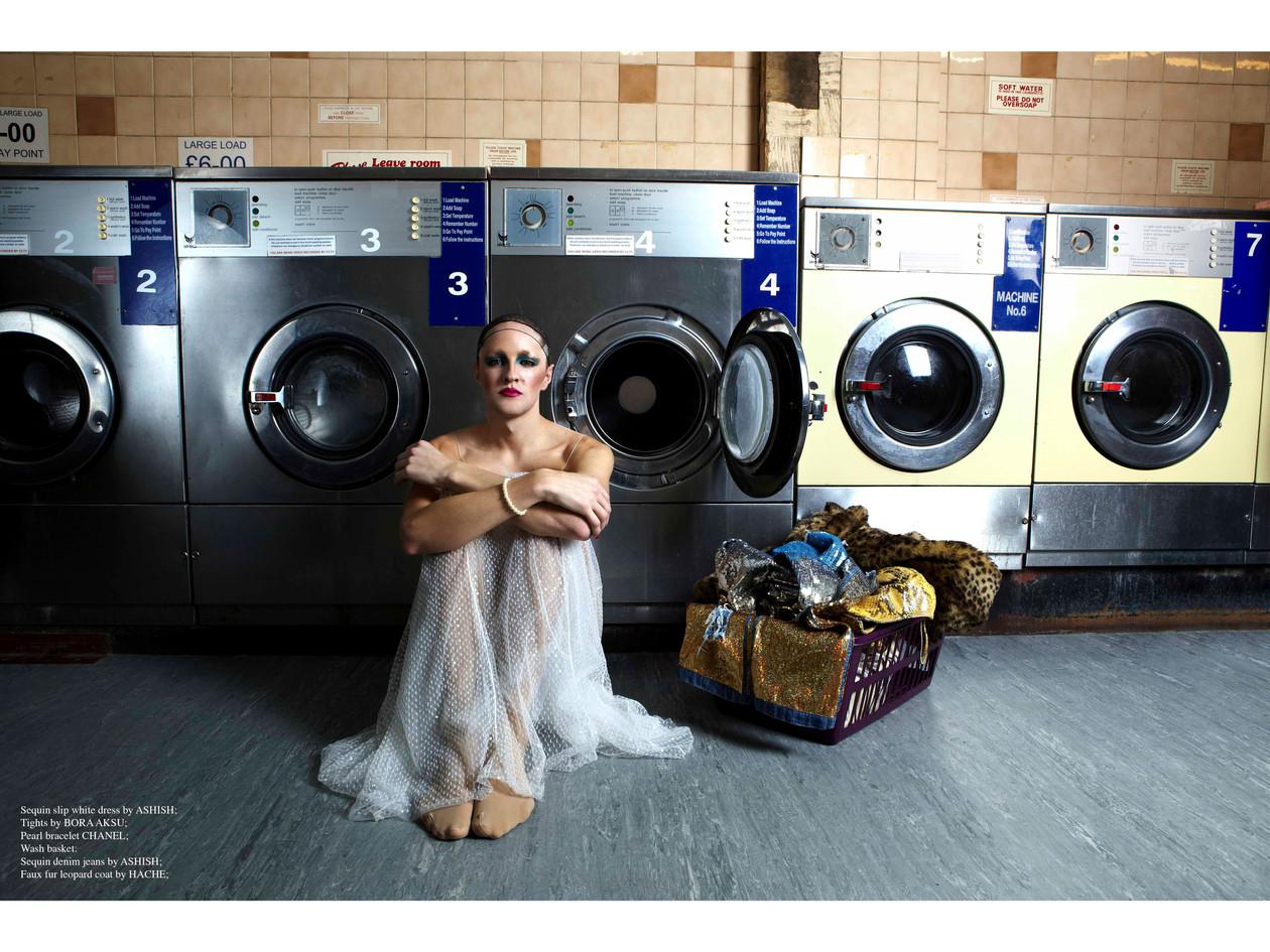 Vogue Italia | SS16