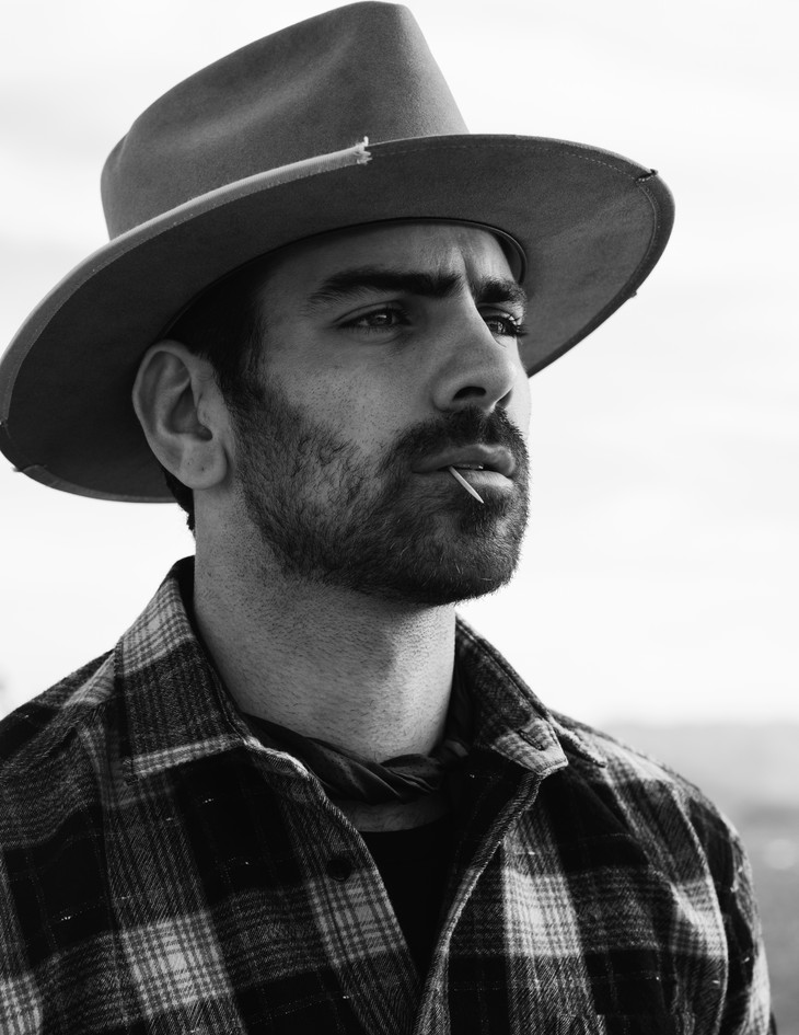 Man About Town | Nyle DiMarco