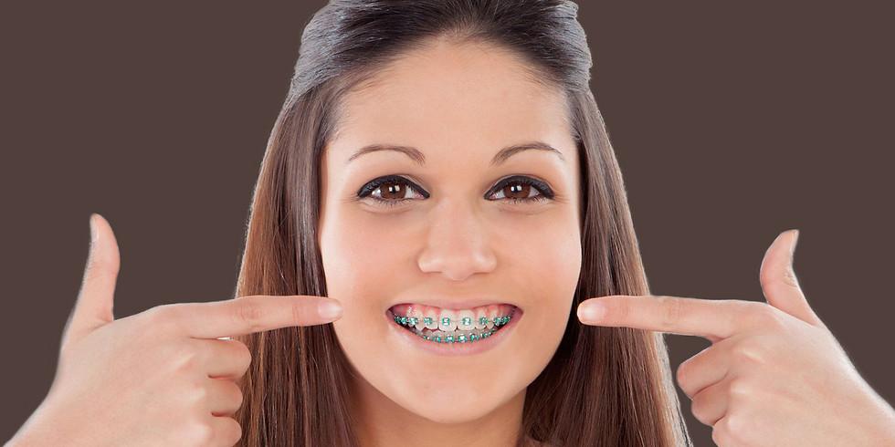 Especialização Ortodontia