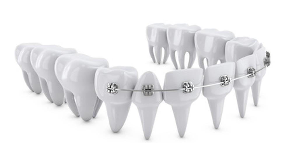 Residência em Ortodontia