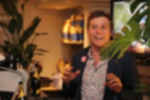 CEO | Rupert Pearce