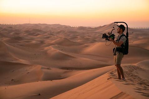 Director | Kieran Hodges