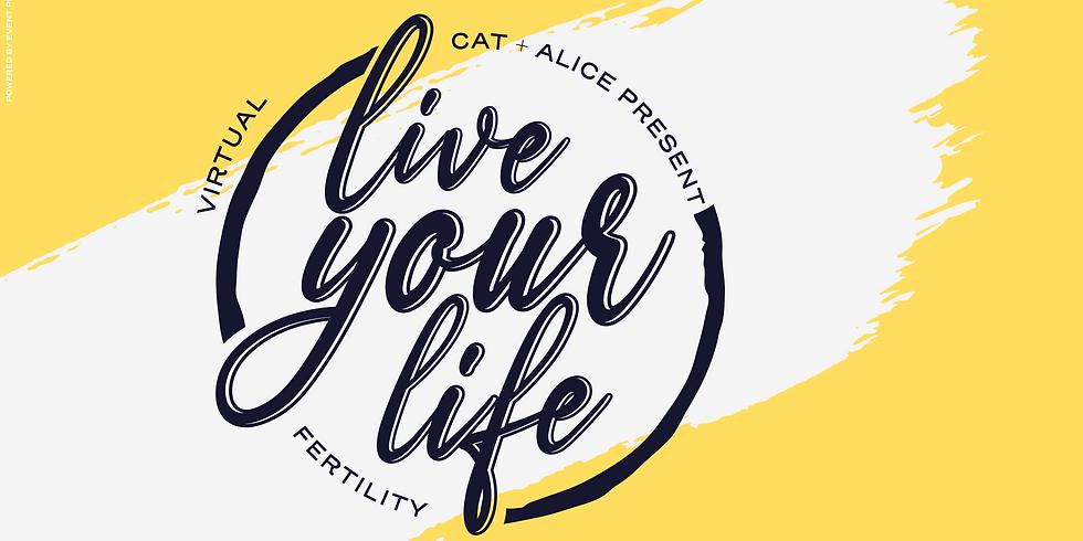 Live Your Life - Virtual