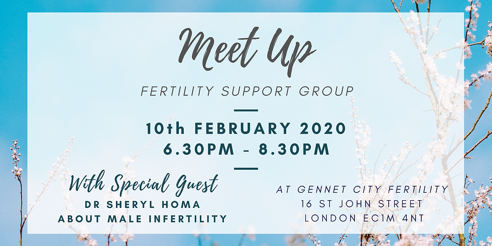 North London Fertility Support Group