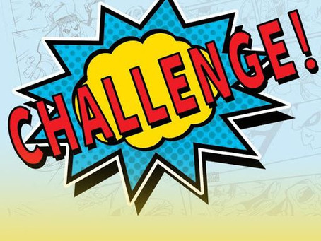 A Challenge for You