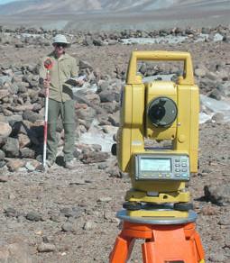 Joe Cronin, 2013 Fellow Dig Blog at  Vitor Archaeological Project, Peru