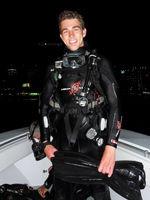 Nick Bartos, 2013 Fellow Dig Blog at The Illyrian Coastal Exploration Program, Croatia, Montenegro,