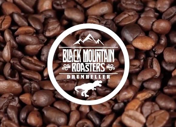 Black Mountain Roasters Coffee/Beans