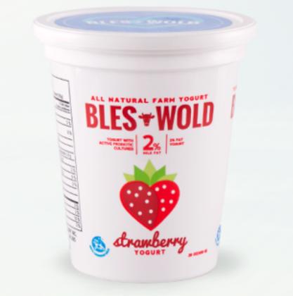 Bles Wold Yogurt