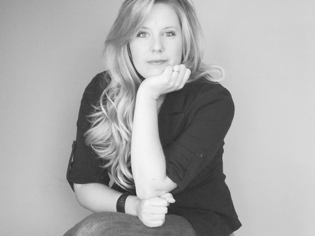 The Chestermere Anchor: Leanna Biggar, Helping Businesses Using Fresh Ideas and Strong Strategy