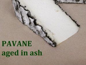 Pavane Goat Cheese - 150 grams